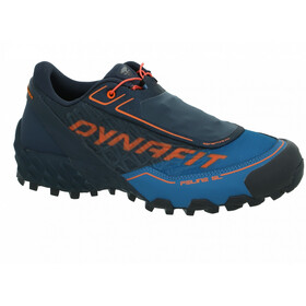 Dynafit Feline SL Schoenen Heren, bluejay/shocking orange